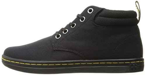Pictures of Dr. Martens Women's Belmont Chukka Boot Black Lux/Dapk/Game on 5