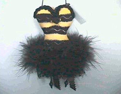 Snickelldoodles Bee Bustier (Bustier Sachet)