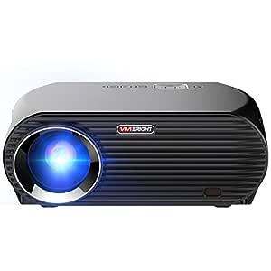 GP100 Up Android 6.0 1280x800 proyector de Cine en casa LED con ...