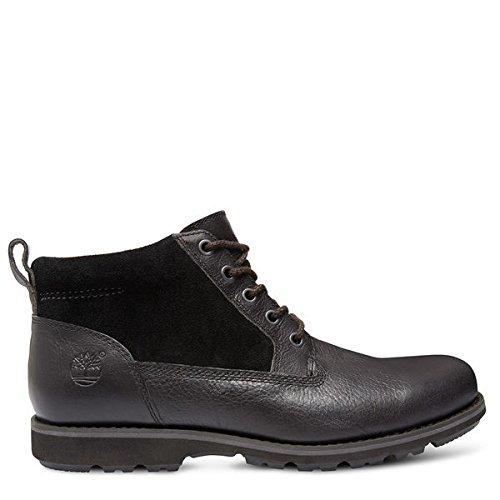 Timberland A121M EK Earthkeepers Brewstah Chukka Boot Sneaker black, EU Shoe Size:EUR (Earthkeepers Chukka Shoes)