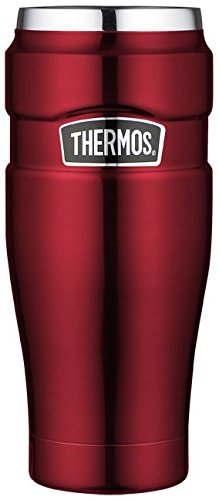 Thermos Stainless King Cranberry