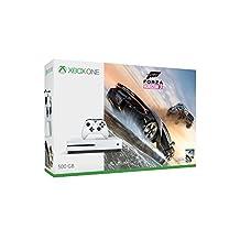 Consola Xbox One S 500GB + Forza Horizon 3 - Bundle Edition