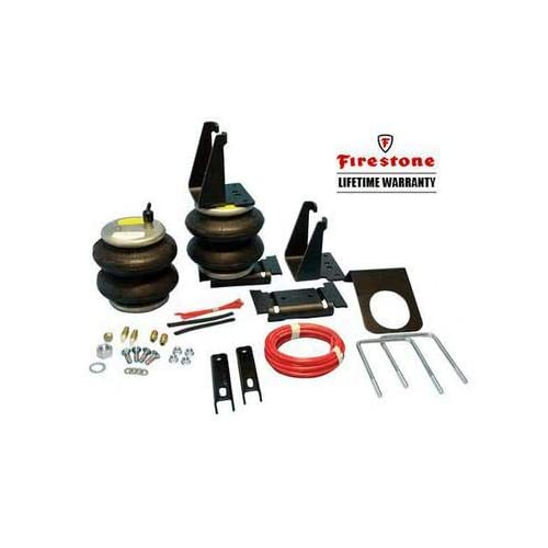 Image of Air Firestone 2525 Ride-Rite Air Spring for Ford F-150