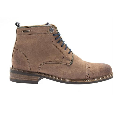 Pepe Jeans Stephen Boot zapatos con cordones T46 Color 951 taupe