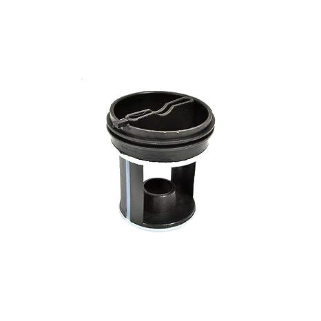 Filtro de bomba de drenaje de repuesto para lavadoras Indesit ...