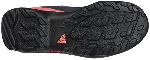 adidas Unisex-Kinder Terrex Mid GTX Wanderstiefel Grau (Gritra/negbas/rostac)