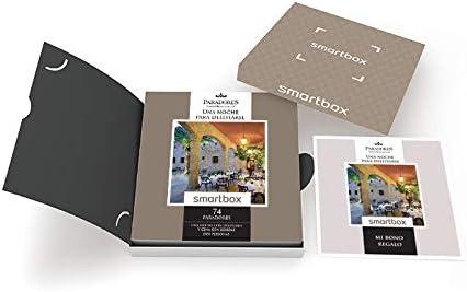 Smartbox Paradores: Una Noche para deleitarse Caja Regalo, Adultos ...