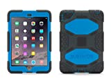 Best Griffin Technology Ipad Mini Case For Kids - iPad mini 1/2/3 Rugged Case, Survivor All-Terrain Case Review