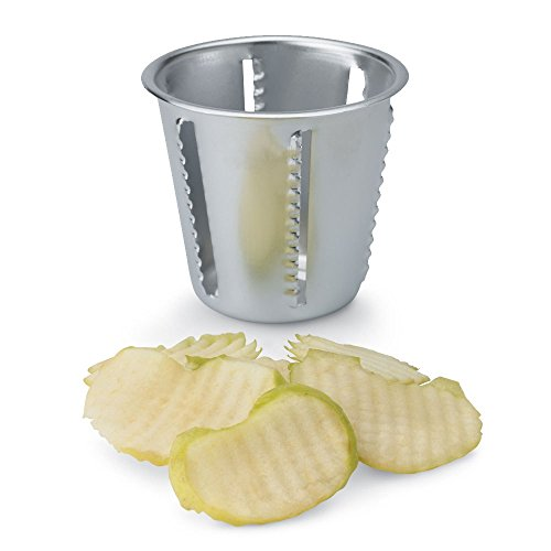 Vollrath King Kutter Krinkle Replacement product image