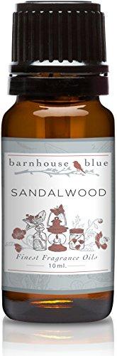 Barnhouse - 10ml - Sandalwood - Premium Grade Fragrance Oil
