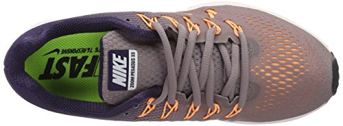Sport Nike Femme Dynasty Viola Purple Zoom WMNS White Pegasus 33 Smoke Purple Chaussure Air de 1rqZ08xrw