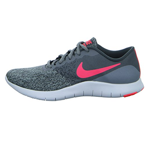 Grey Multicolore Anthracite Flex 005 Wmns Donna NIKE Scarpe Solar Red Running Contact Cool aUwYSxq