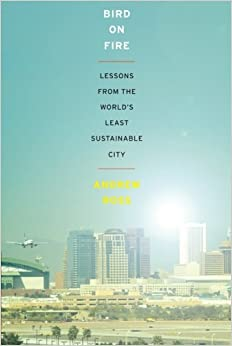 Book Bird on Fire: Lessons From The World's Least Sustainable City