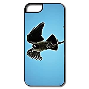 Custom Your Own Geek Best Eagle IPhone 5/5s Case For Team
