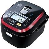 パナソニック 5.5合 炊飯器 IH式 ルージュブラック SR-SX102-RK