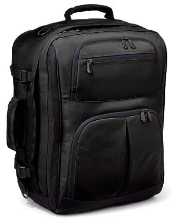 Rick Steves Convertible Carry-On Bag-Black