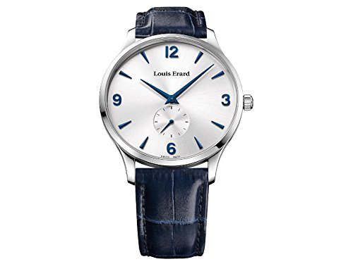 Louis Erard Mens Watch 1931 Automatic 47217AA21-BDC84