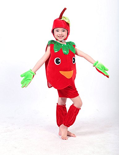 Buy Baby And Blossoms Apple Prop Fancy Dress Plays Dance