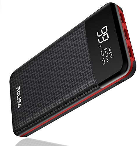 24000mAh Portable External Charging Smartphones product image