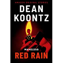 Red Rain (Nameless Book 4)