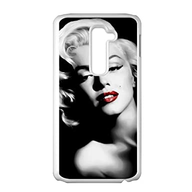 various colors 3917a c6983 LG G2 Cell Phone Case White Marilyn Monroe STG Phone Covers Online ...