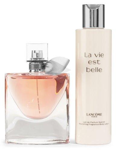 Lancome La Vie Est Belle Gift Set Eau De Perfume 50ml & Body ...