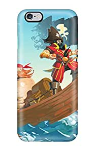 Hot Snap-on League Of Legends Artwork Hard Cover Case/ Protective Case For Iphone 6 Plus