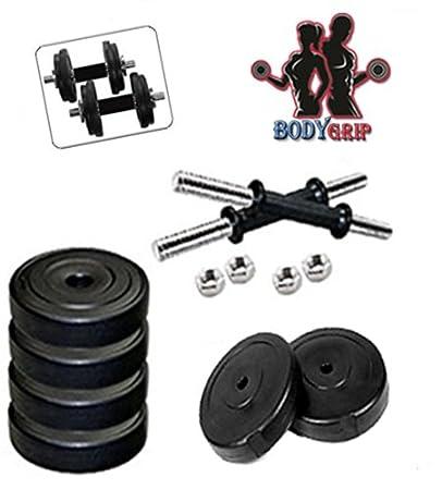 Buy bodygrip kg home gym set kg kg rod of