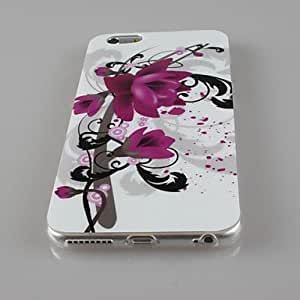 TL TPU Is Beautiful Fashion Atmosphere Design Protection Shell and Capacitance Pen for iPhone 6 Plus