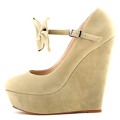 Azbro, Sandali donna Size: EURO36/US5/UK3