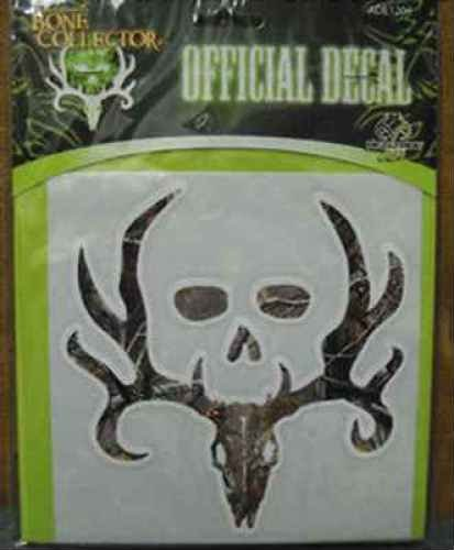 (Bone Collector Decal | Ap Camo | 6