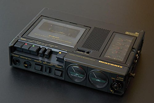 Marantz PMD430 Professional Cassette Recorder for sale  Delivered anywhere in USA