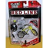 Flick Trix REDLINE Fingerbike ''RL20 II'' Retro BMX