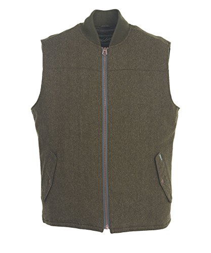woolrich-mens-bear-claw-wool-vest-outerwear-green-large