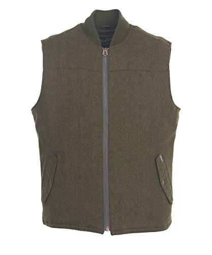 woolrich-mens-bear-claw-wool-vest-outerwear-green-large