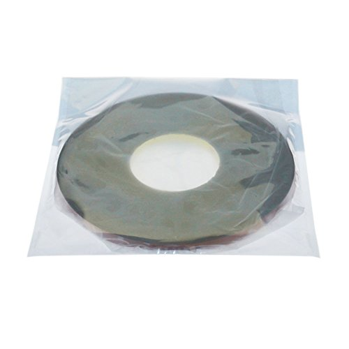 100FT Double Sided Foam Adhesive Tape for 8MM 3528 3014 2835 LED Light Strip Mounting Tape 8mm Width by WITCHY (Image #4)