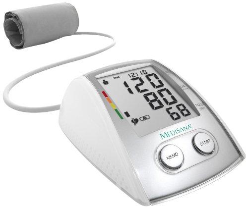 Medisana 51085 MTX Connect Blutdruckmessgerät