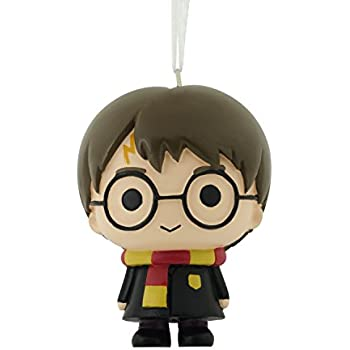 hallmark christmas ornament harry potter resin figure gift - Hallmark Christmas Decorations