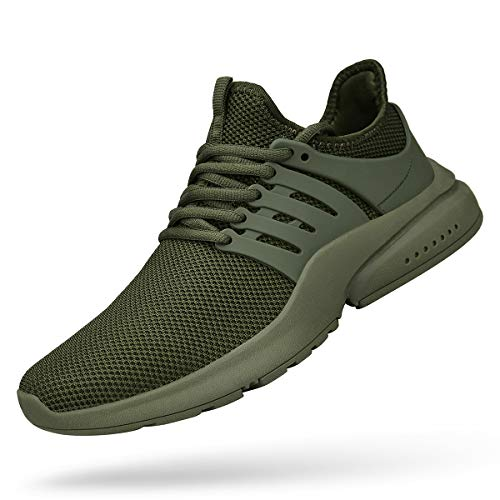 light weight running shoes men - 3