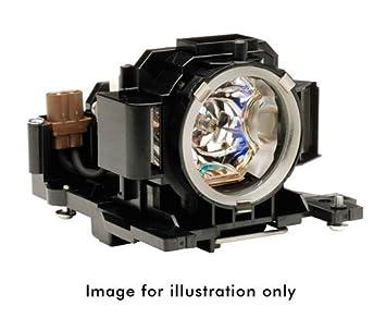AJ-LBX2A Lámpara de repuesto del proyector, conveniente para LG BS ...