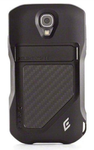 Element Case - Carcasa para Samsung Galaxy S4, color negro ...