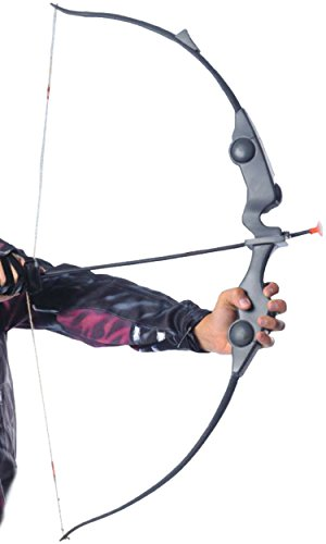 Avengers 2 Age Of Ultron Child's Hawkeye Bow and Arrow Set