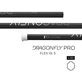 Image of Epoch Dragonfly Pro Attack/Midfield Concave Lacrosse Shaft Attacker Shafts