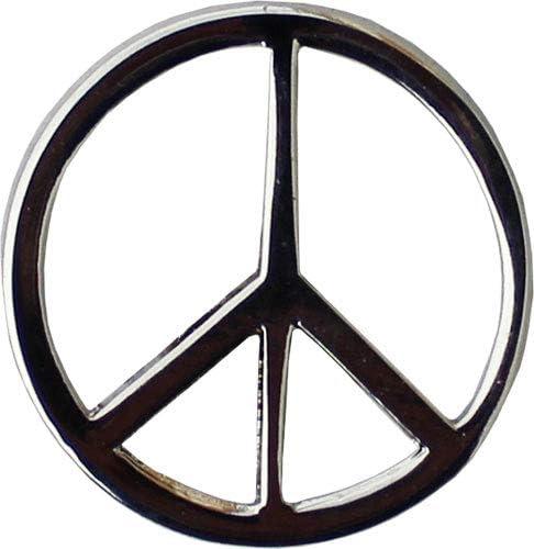Peace Lapel Pin