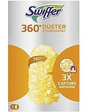 Swiffer Duster 360 Duster Refill 5 enheter Fångar/fånga damm