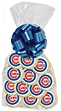 BakeryAnyWhere 12pack MLB Chicago Cubs Sports Team Birthday Party Favor Edible Photo Cookies