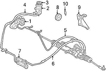 GPD A//C Trinary Switch 1711764