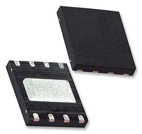 Maxim Integrated Products MAX4071ATA+T Current Sense Amplifier, NanoPower, 1 Amplifier, 2.4 ?A, TQFN, 8 Pins, -40 ¡ãC, 125 ¡ãC