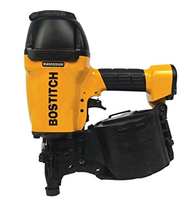 BOSTITCH N89C-1 Coil Framing Nailer from Bostitch