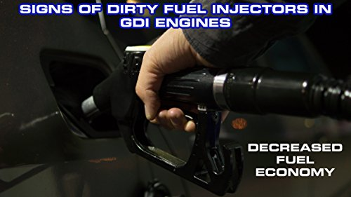 Fuel Injector Cleaner Complete System Cleaning Fluid Additive for Carburetor Engine Gas Line & More. Works With Car, Lawn Mower to Increase Power, Efficiency and Economy Boosting Stabilizer. 104+ by 104 + OCTANE BOOST (Image #5)